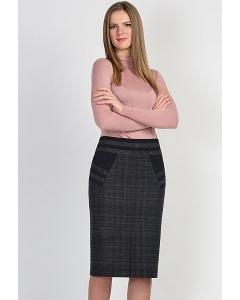 Юбка Emka Fashion 507-inessa
