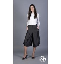 Юбка-брюки | 141-rosemarin