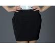 купить черную мини юбку