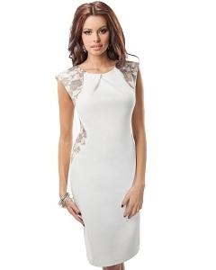 Красивое платье Enny 17003