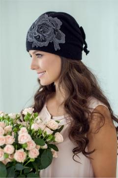 Женская шапка Landre Бандана