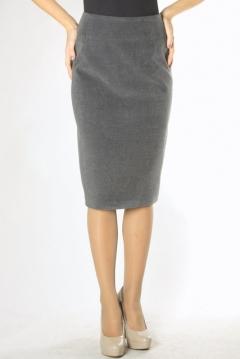 Юбка Emka Fashion | 001-cashmere gray
