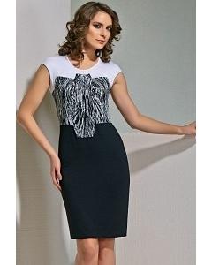 Платье Top Design A4 149