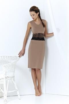 Летнее платье Top Design   A3 038