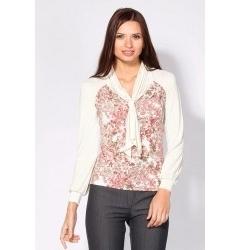 Блузка из коллекции зима 2011-2012