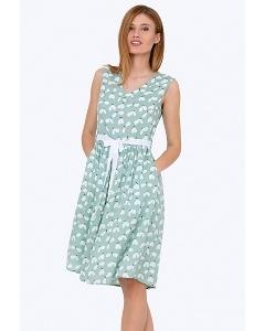 Платье летнее Emka PL-672/izabel