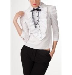 Шикарная офисная блузка | Б766-724
