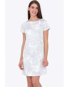 Стильное летнее платье Emka Fashion PL-522/presli