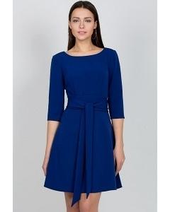 Платье Emka Fashion PL-411/roza