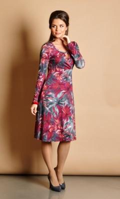 Платье TopDesign B5 082 (коллекция 2015/2016)