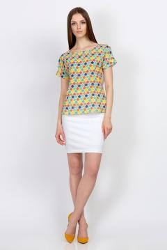Блузка Emka Fashion b 2166/barbara