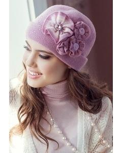 Стильная шапочка Landre Андорра