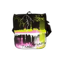 Молодёжная сумка Grizzly | ММ-1451