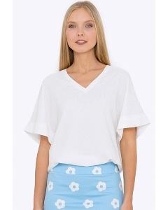 Блузка в стиле Casual Emka b 2241/mirel