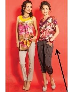 Женские брюки TopDesign A5 122