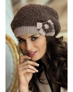 Женская шапка Kamea Mya