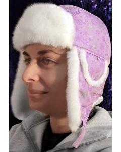 Яркая зимняя шапка Good Snow Storm