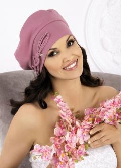 Женская шапка из хлопка Willi Helena