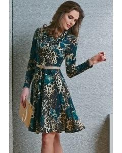 Платье Top Design B4 006 (коллекция осень-зима 2014/2015)