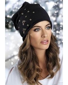 Модная молодёжная шапочка Willi Candy