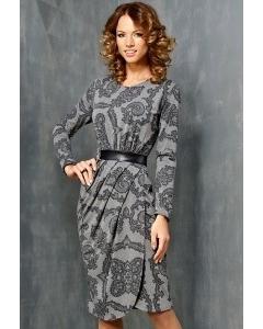 Платье Top Design B3 133