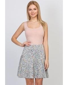 Молодёжная юбка Emka Fashion 598-imani