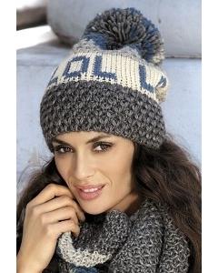 Зимняя шапка Kamea Frederika