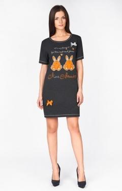Молодежное платье для дома | 1288-50