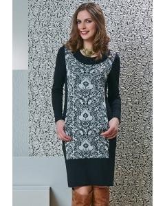 Платье TopDesign B4 074