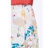 Летняя хлопковая юбка Emka S772/ingenue