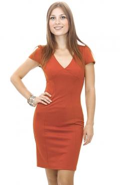 Изящное платье Donna Saggia
