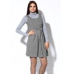 Недорогое молодёжное платье