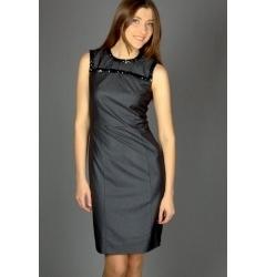 Короткое платье Emka Fashion