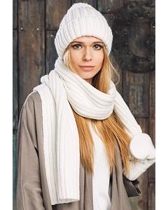 Комплект шапка + шарф + варежки SuperShapka Submarine