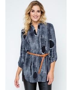 Женская туника рубашечного кроя Ennywear 240215