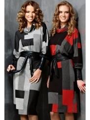 Платье TopDesign (осень-зима 2013/2014) B3 019