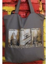 Клубная сумка Cosmopolitan Life