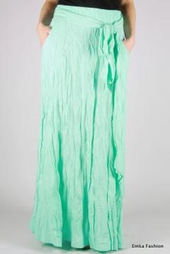 Длинная юбка Emka Fashion   366-prissila