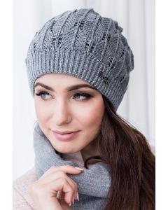 Женская шапка Veilo 50.77