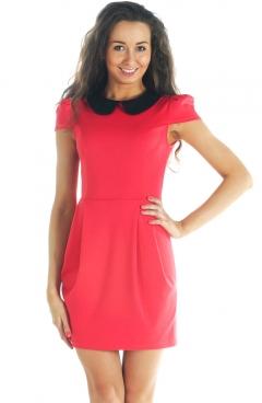 Коктейльное платье (коллекция весна-лето 2012
