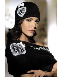 Комплект шапка + шарф Willi Norma