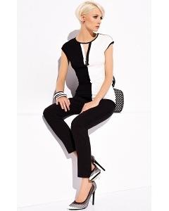 Чёрные брюки Zaps Rita