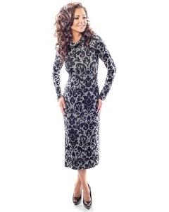 Платье Enny 18013 (коллекция зима 2015)