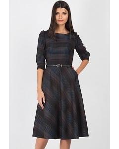 Платье Emka Fashion PL-407/benisi