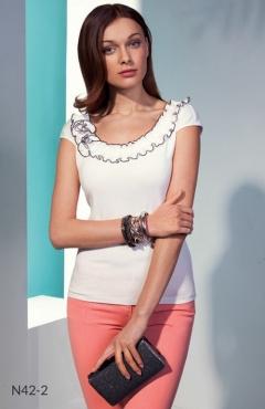 Летняя блузка Sunwear N42-2-89