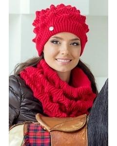 Женская шапочка Landre Элиза