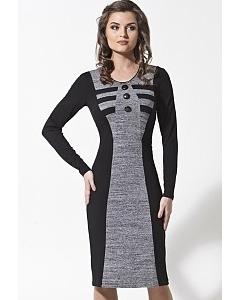 Изящное платье TopDesign | B2 069