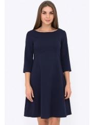 Платье Emka Fashion PL-532/camel