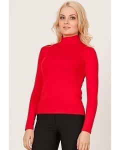 Красная блузка Remix 3724/2
