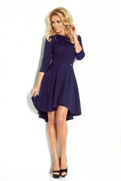 Тёмно-синее платье SAF 90-1
